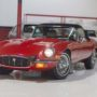For Sale: 1974 Jaguar XKE